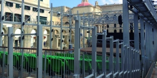 Open-Air Theater Valletta